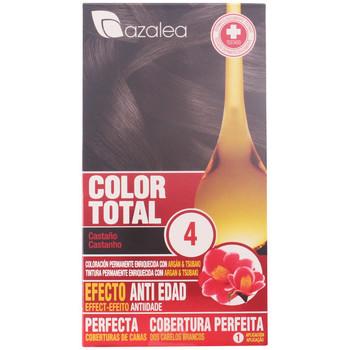 Beauty Damen Accessoires Haare Azalea Color Total 4-castaño 1 u
