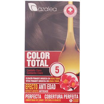 Beauty Damen Accessoires Haare Azalea Color Total 5-castaño Claro 1 u