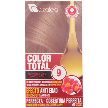 Beauty Damen Accessoires Haare Azalea Color Total 9-rubio Extra Claro 1 u