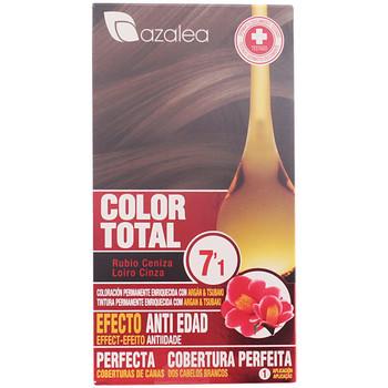 Beauty Damen Haarfärbung Azalea Color Total 7,1-rubio Ceniza 1 u