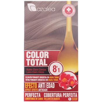 Beauty Damen Accessoires Haare Azalea Color Total 8,1 Rubio Claro Ceniza 1 u