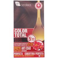 Beauty Damen Accessoires Haare Azalea Color Total 5,77-castaño Claro Marrón Intenso 1 u