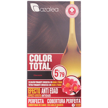 Beauty Damen Accessoires Haare Azalea Color Total 5,79-chocolate 1 u