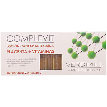 Verdimill  Haarstyling Profesional Anti-haarausfall Placenta  12 am