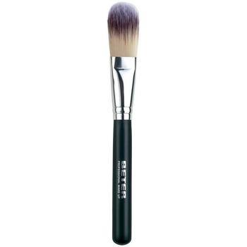 Beauty Herren Pinsel Beter Brocha Maquillaje Professional Maquillaje Líquido  17 cm