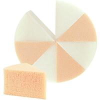 Beauty Damen Accessoires Gesicht Beter Esponja Maquillaje Latex Partible 1 Pz 1 u