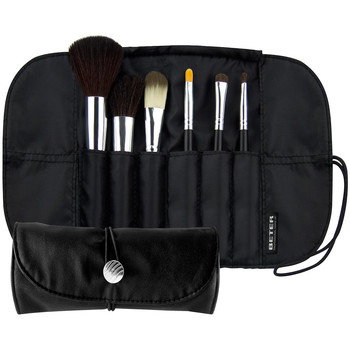Beauty Damen Pinsel Beter Professional Estuche-manta Con 6 Brochas Make Up 1 u