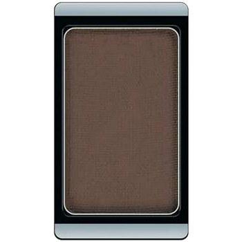 Beauty Damen Lidschatten Artdeco Eyeshadow Matt 524-matt Dark Grey Mocha 0,8 Gr 0,8 g
