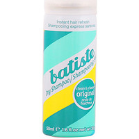 Beauty Shampoo Batiste Original Dry Shampoo  50 ml