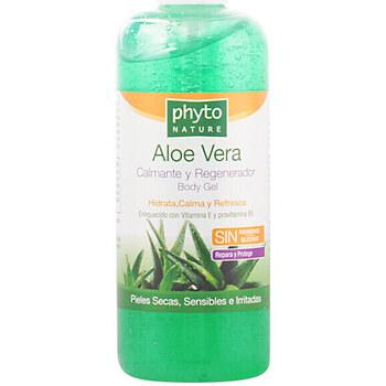 Beauty pflegende Körperlotion Luxana Phyto Nature Aloe Vera Puro Calmante Regenerador
