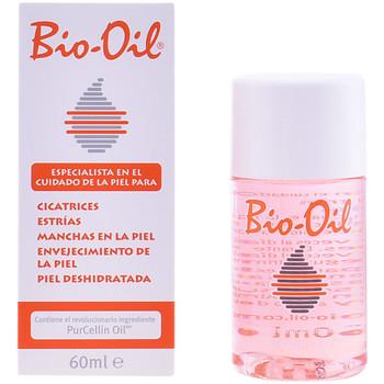 Beauty Damen pflegende Körperlotion Bio-Oil Purcellin Oil  60 ml