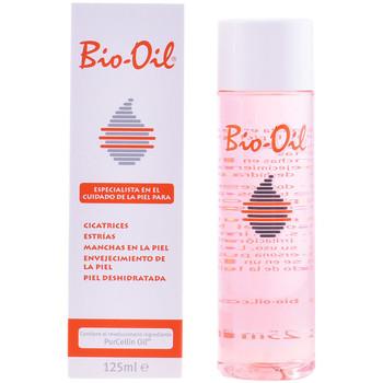 Beauty Damen pflegende Körperlotion Bio-Oil Purcellin Oil  125 ml