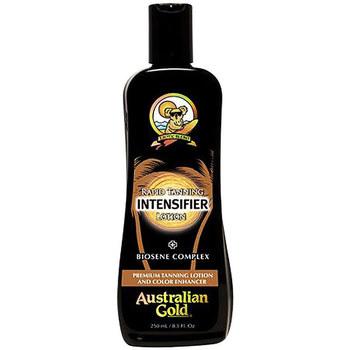 Beauty Sonnenschutz & Sonnenpflege Australian Gold Rapid Tanning Intensifier Lotion  250 ml