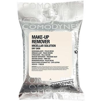 Beauty Damen Gesichtsreiniger  Comodynes Make-up Remover Micellar Solution Dry Skin  20 uds