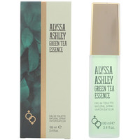Beauty Damen Eau de toilette  Alyssa Ashley Green Tea Essence Edt Zerstäuber  100 ml
