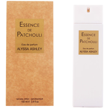Beauty Damen Eau de parfum  Alyssa Ashley Essence De Patchouli Edp Zerstäuber  100 ml