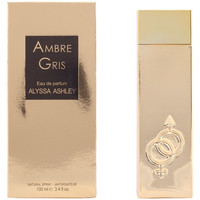 Beauty Damen Eau de parfum  Alyssa Ashley Ambre Gris Edp Zerstäuber  100 ml