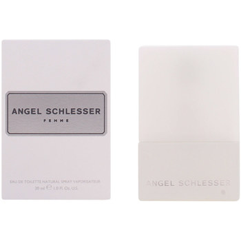 Beauty Damen Eau de toilette  Angel Schlesser Femme Edt Zerstäuber  30 ml