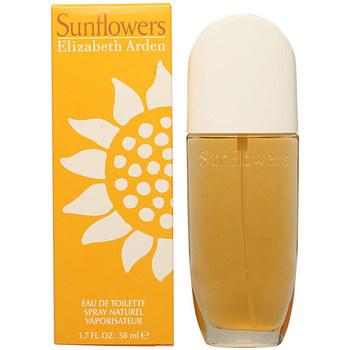 Beauty Damen Eau de toilette  Elizabeth Arden Sunflowers Edt Zerstäuber  50 ml