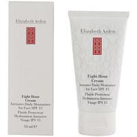 Beauty Damen pflegende Körperlotion Elizabeth Arden Eight Hour Cream Intense Spf15  50 ml