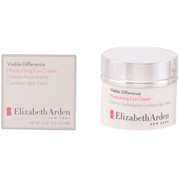 Beauty Damen Accessoires Augen Elizabeth Arden Visible Difference Moisturizing Eye Cream  15 ml