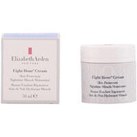 Beauty Damen pflegende Körperlotion Elizabeth Arden Eight Hour Night Time Miracle Moisturizer  50 ml