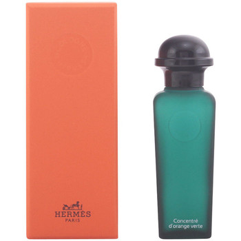 Beauty Eau de toilette  Hermès Paris Concentre D'Orange Verte Edt Zerstäuber  50 ml