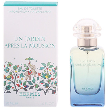 Beauty Eau de toilette  Hermès Paris Un Jardin Apres La Mousson Edt Zerstäuber  50 ml