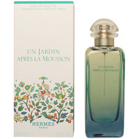 Beauty Damen Eau de toilette  Hermès Paris Un Jardin Apres La Mousson Edt Zerstäuber  100 ml