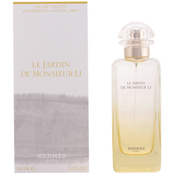 Beauty Damen Eau de toilette  Hermès Paris Le Jardin De Monsieur Li Edt Zerstäuber  100 ml