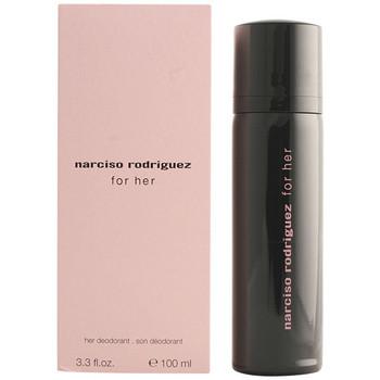 Beauty Damen Deodorant Narciso Rodriguez For Her Deo Zerstäuber