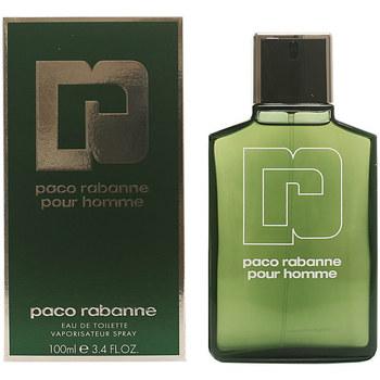 Beauty Herren Eau de toilette  Paco Rabanne Pour Homme Edt Zerstäuber  100 ml