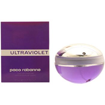 Beauty Damen Eau de parfum  Paco Rabanne Ultraviolet Edp Zerstäuber  80 ml