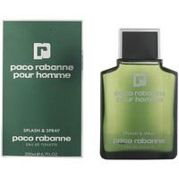 Beauty Herren Eau de toilette  Paco Rabanne Pour Homme Edt Zerstäuber  200 ml