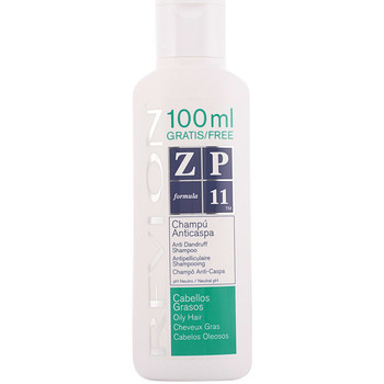 Beauty Shampoo Revlon Zp11 Champú Anticaspa Cabellos Fettig  400 ml