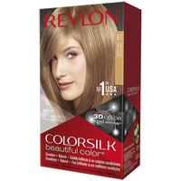 Beauty Damen Accessoires Haare Revlon Colorsilk Tinte 61-rubio Oscuro 1 u