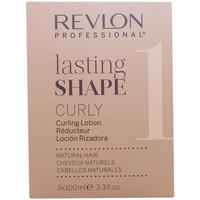Beauty Spülung Revlon Lasting Shape Curling Lotion  3 x 100 ml
