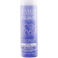 Beauty Spülung Revlon Equave Instant Beauty Blonde Detangling Conditioner  200