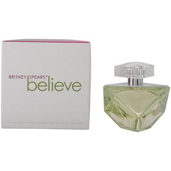 Beauty Damen Eau de parfum  Britney Spears Believe Edp Zerstäuber  100 ml