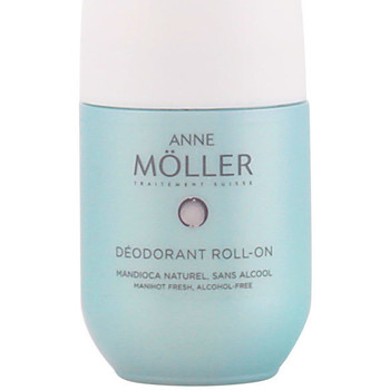 Beauty Damen Deodorant Anne Möller Déodorant Roll-on  75 ml