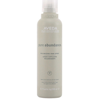 Beauty Damen Accessoires Haare Aveda Pure Abundance Volumizing Hair Spray 200ml 200 ml