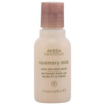 Beauty Badelotion Aveda Rosemary Mint Hand & Body Wash  50 ml