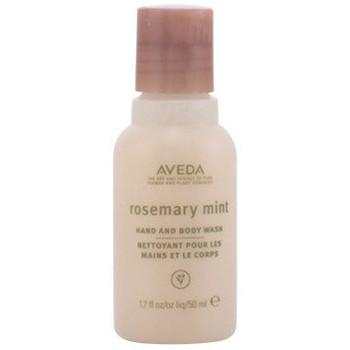 Beauty Badelotion Aveda Rosemary Mint Hand & Body Wash