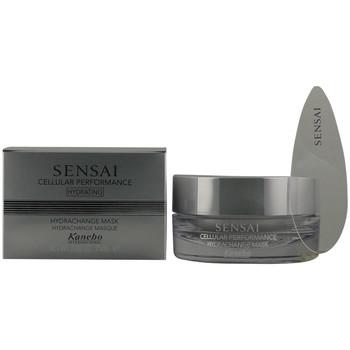 Beauty Damen Serum, Masken & Kuren Kanebo Sensai Cellular Performance Hydrachange Mask  75 ml