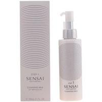 Beauty Damen Gesichtsreiniger  Kanebo Sensai Silky Cleansing Milk  150 ml