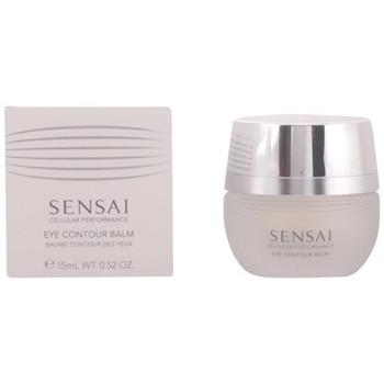 Beauty Anti-Aging & Anti-Falten Produkte Kanebo Sensai Cellular Performance Eye Contour Balm  15 ml