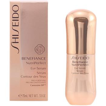 Beauty Damen Concealer & Abdeckstift  Shiseido Benefiance Nutriperfect Eye Serum  15 ml