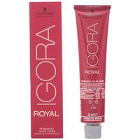 Beauty Accessoires Haare Schwarzkopf Igora Royal 5-6  60 ml