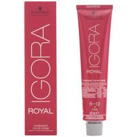 Beauty Accessoires Haare Schwarzkopf Igora Royal 6-12