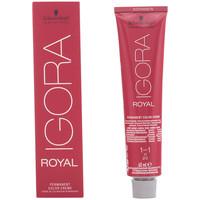 Beauty Accessoires Haare Schwarzkopf Igora Royal 1-1  60 ml